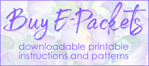 buy e-packets painting instructions and patterns from Louise Jackson Painting Classes